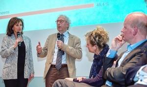 Guus Schrijvers over doelmatigheid oncologische zorg