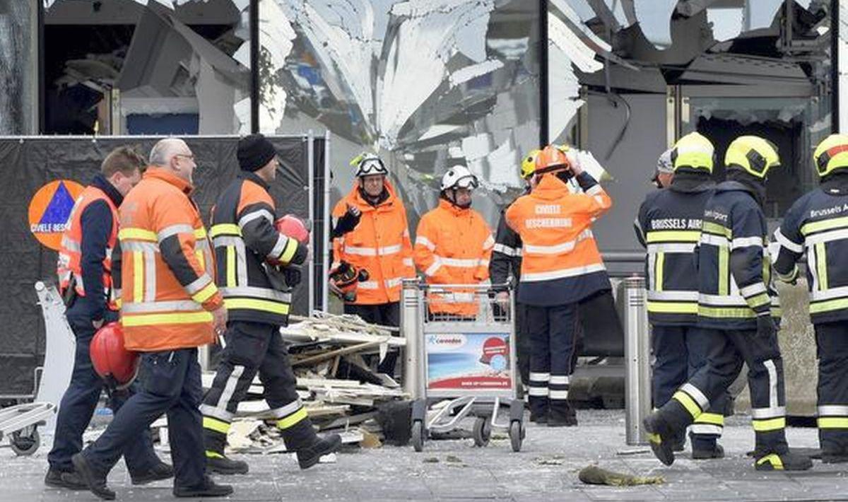 Bij gelijktijdige aanslagen is een goede coördinatie van de rampzorg van levensbelang. Minister Schippers wil echter geen nationale rampzorgcoördinator.