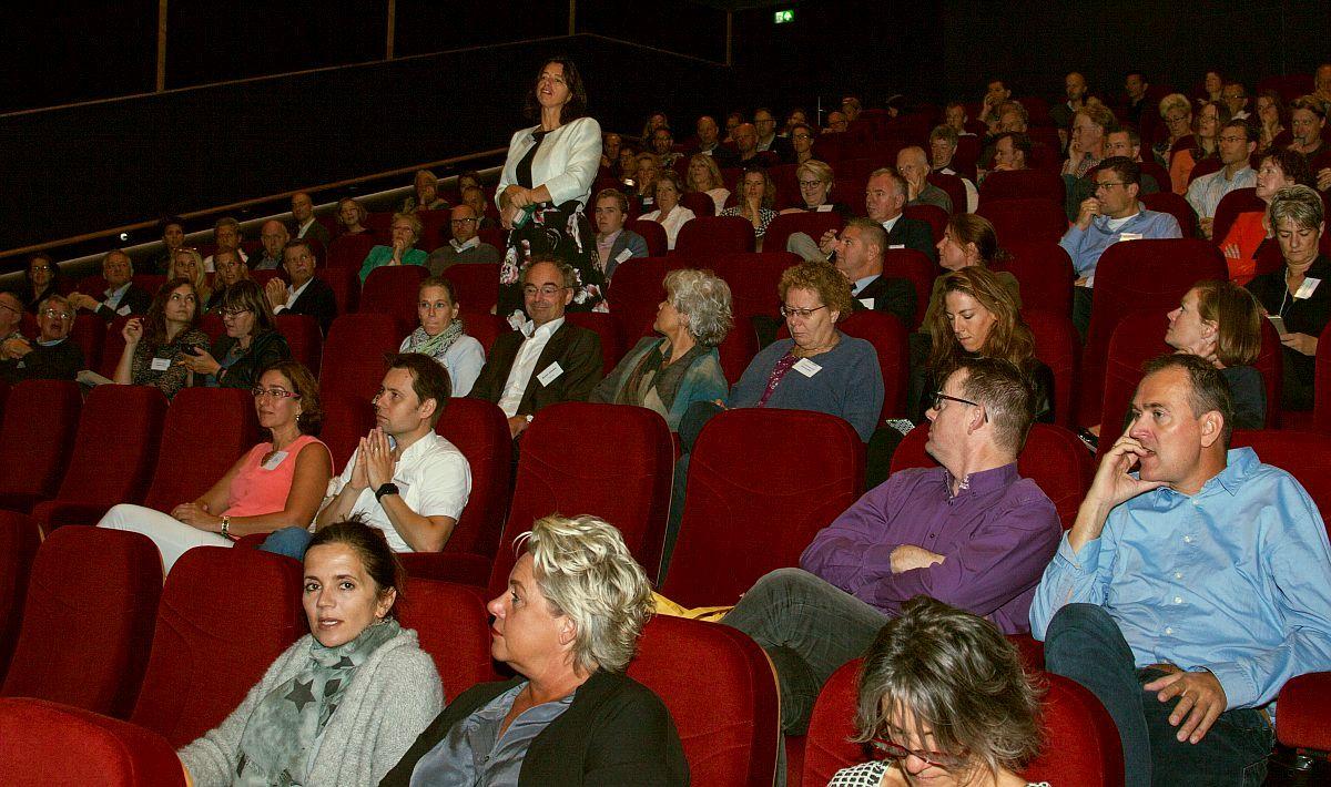 Het Nationale Spoedzorgcongres vond 7 oktober plaats in Utrecht. Een leerzaam, interactief congres met veel (inter)nationale sprekers en flitspresentaties.
