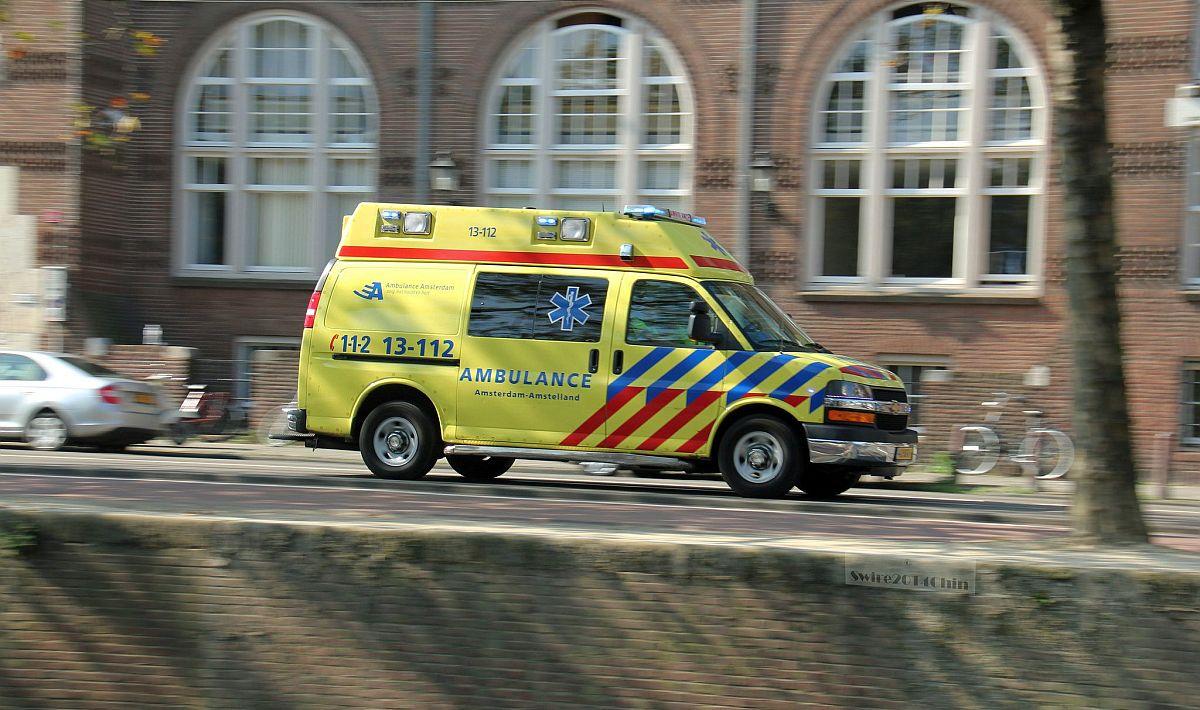Uit een landelijke onderzoek onder cliënten van ambulancezorg blijkt dat de ervaringen zeer positief zijn.Toch zijn er ook enkele verbeterpunten mogelijk.