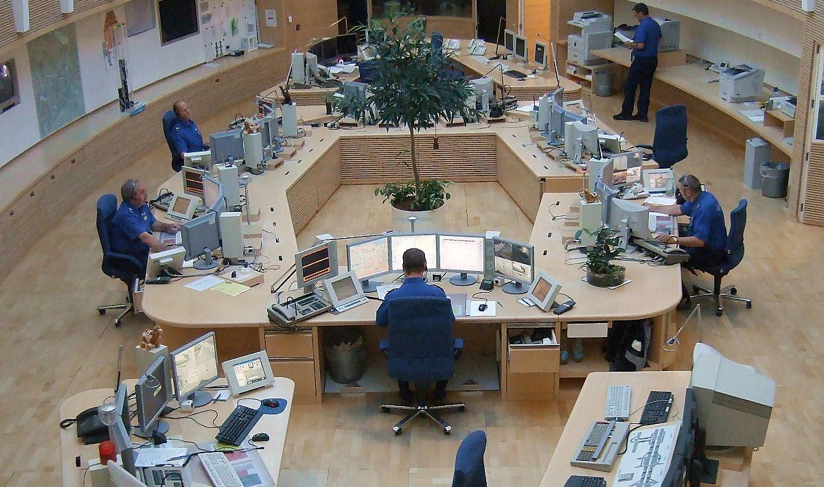 Tien nieuwe regionale meldkamers kunnen als één virtuele landelijke meldkamer fungeren en daarmee de II2-centrale in Driebergen vervangen.