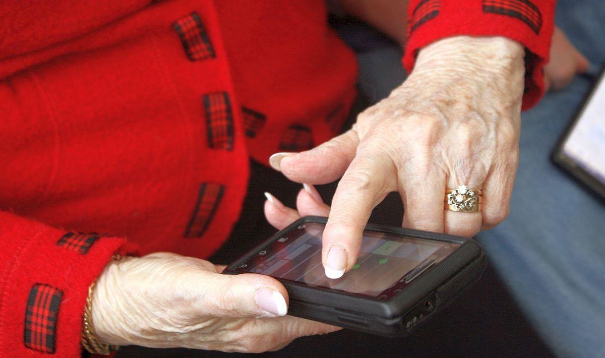 E-health kan betere zorgverlening voor chronisch zieke patiënten opleveren en de zorgkosten verminderen. MijnCOPDcoach is een voorbeeld van zo'n innovatie.