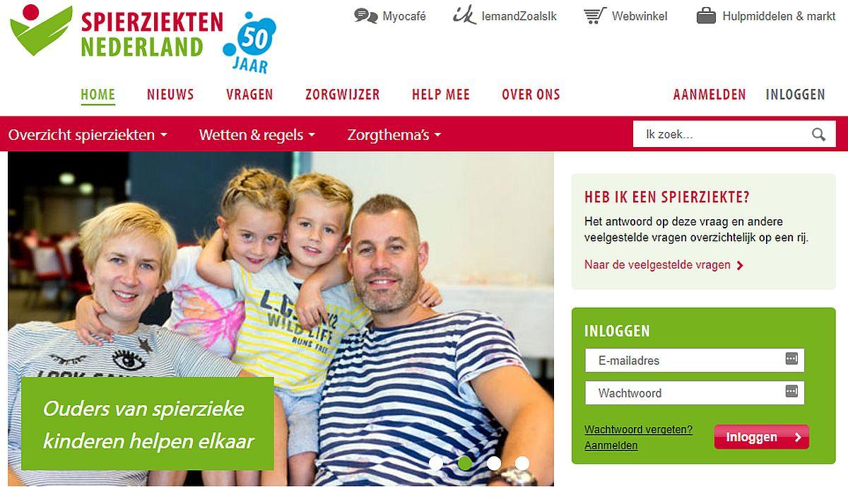Spierziekten Nederland zoekt een nieuw bestuurslid. Iemand met persoonlijke betrokkenheid met spierziekten die communicatief, vindingrijk en verbindend is..