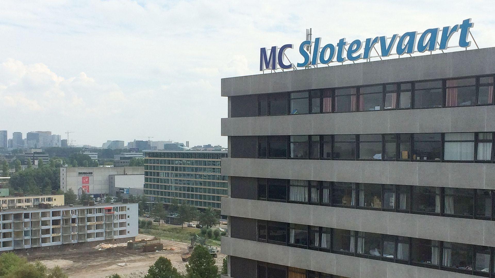 Het MC Slotervaart is failliet. De SEH is inmiddels gesloten. Voor de herbestemming van 'Gebouw en Grond' van het Slotervaart zie ik vier mogelijkheden.