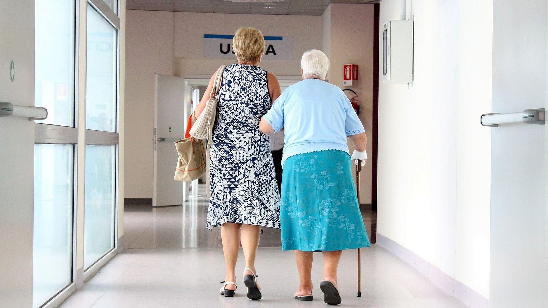 Bekostiging Iangdurige zorg: Ik stelt voor dat alle medische zorg in de Zvw komt, ongeacht de duur van die zorg of verblijfplaats van de patiënt.